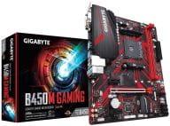 Gigabyte Mainboards B450M GAMING 1