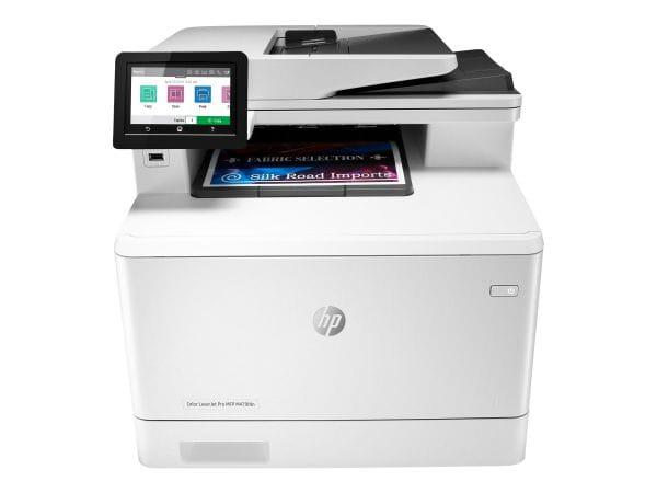 HP  Multifunktionsdrucker W1A79A#B19 3