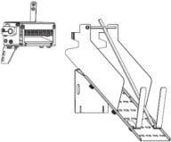 Zebra Zubehör Drucker P1018255 1