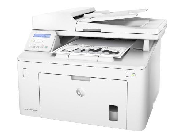 HP  Multifunktionsdrucker G3Q74A#B19 2