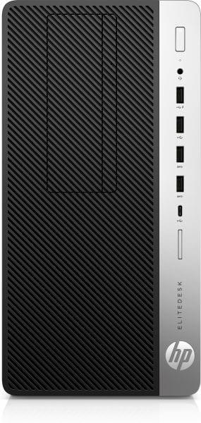 HP  Desktop Computer 4HN30EA#ABD 1