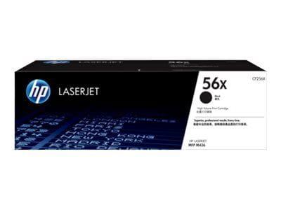 HP  Toner CF256X 1
