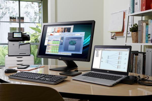 HP  Notebook Zubehör D9Y32AA#ABB 5