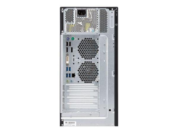 Fujitsu Desktop Computer VFY:P0558PP145DE 4
