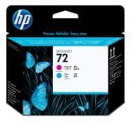HP  Tintenpatronen C9383A 4
