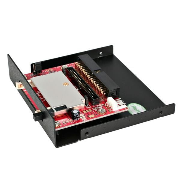 StarTech.com Card Reader 35BAYCF2IDE 1