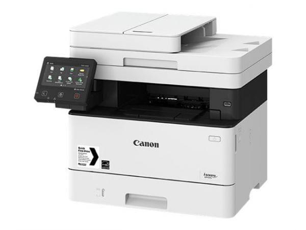 Canon Multifunktionsdrucker 2222C015 1