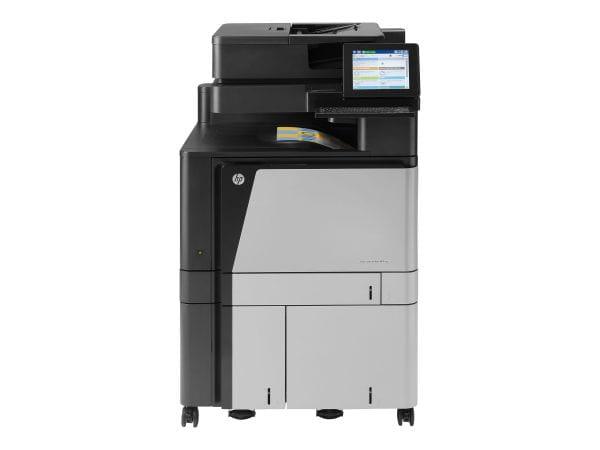 HP  Multifunktionsdrucker A2W76A#B19 5
