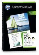 HP  Tintenpatronen CH081AE 3