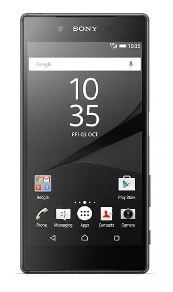 Sony Mobiltelefone 1298-1284 5