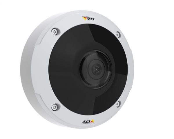 AXIS Netzwerkkameras 01177-001 2