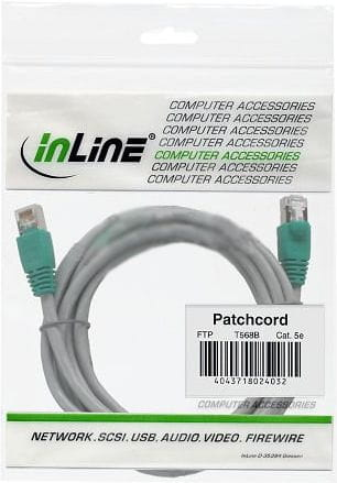 inLine Kabel / Adapter 73503L 2