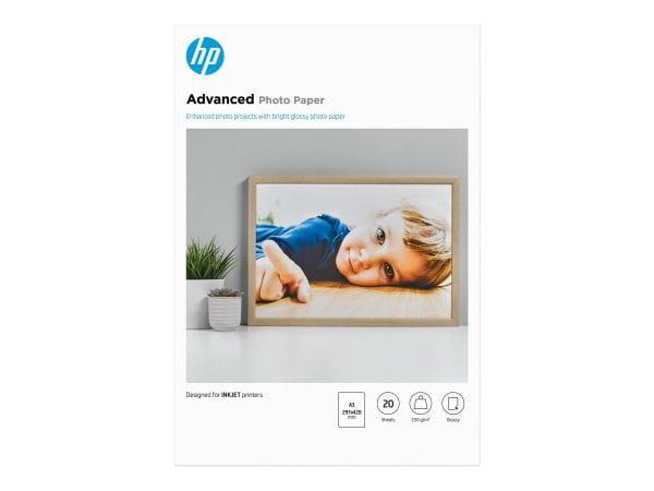 HP  Papier, Folien, Etiketten Q8697A 3