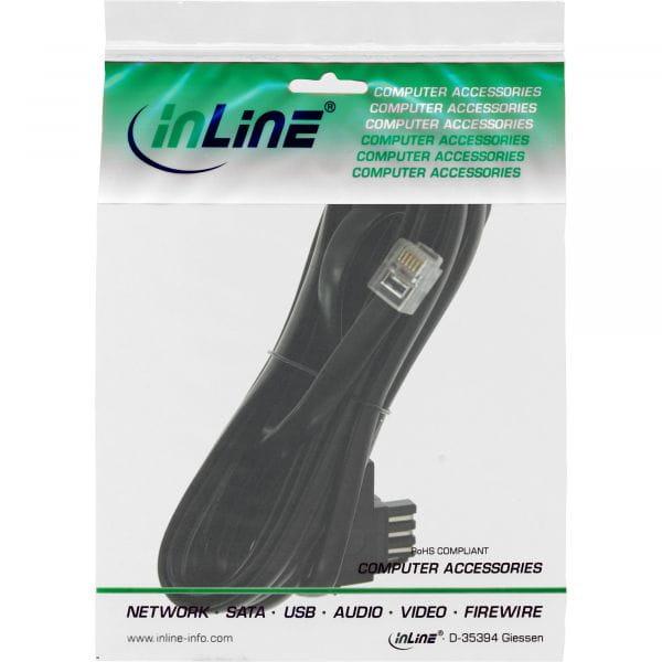inLine Kabel / Adapter 18812A 3