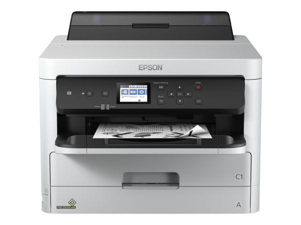 Epson Multifunktionsdrucker C11CG07401 4