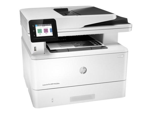 HP  Multifunktionsdrucker W1A28A#B19 5