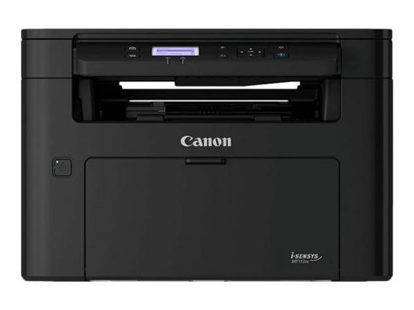 Canon Multifunktionsdrucker 2219C008 2