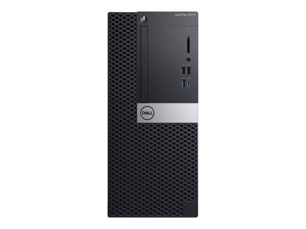 Dell Desktop Computer 170WH 4