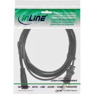 inLine Kabel / Adapter 16654U 3