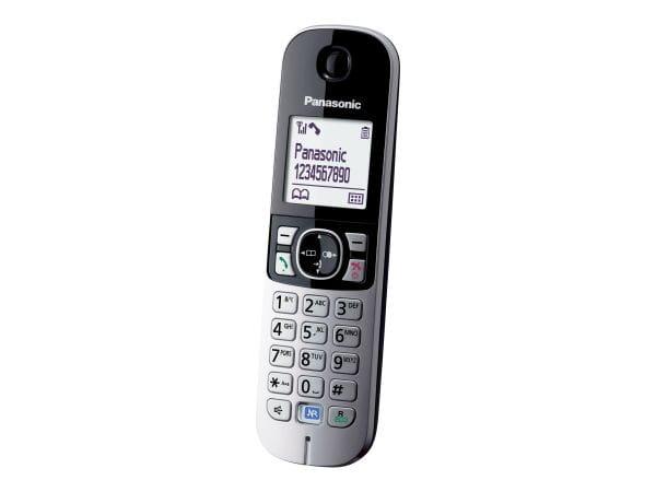 Panasonic Telefone KX-TG6811GS 5