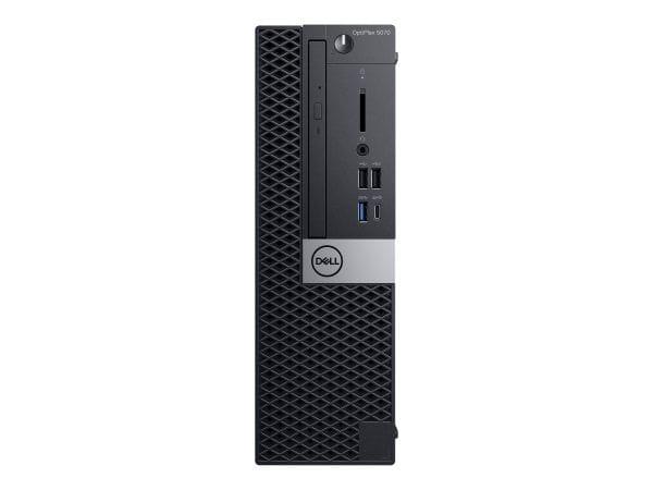 Dell Desktop Computer TKT0H 2