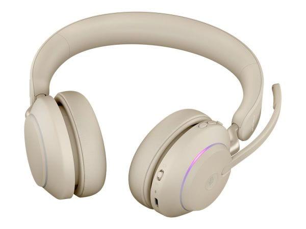 Jabra Headsets, Kopfhörer, Lautsprecher. Mikros 26599-999-998 1