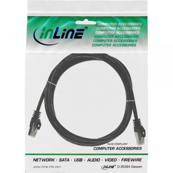 inLine Kabel / Adapter 71501S 2