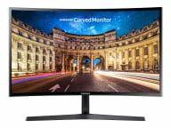 Samsung TFT Monitore LC27F396FHUXEN 1
