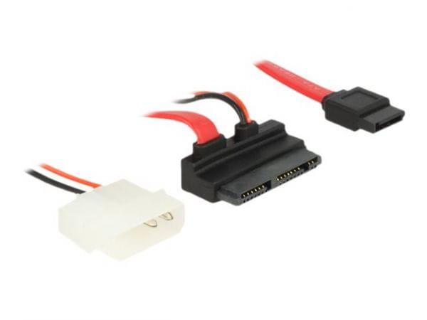 Delock Kabel / Adapter 83912 1