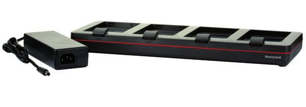 Honeywell Zubehör Tablets CT40-QBC-2 1