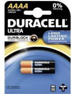 Duracell Batterien / Akkus 041660 1