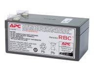 APC Batterien / Akkus RBC47 1