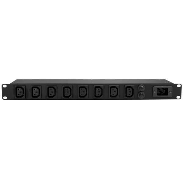 StarTech.com Netzwerk Switches Zubehör PDU08C13EU 5