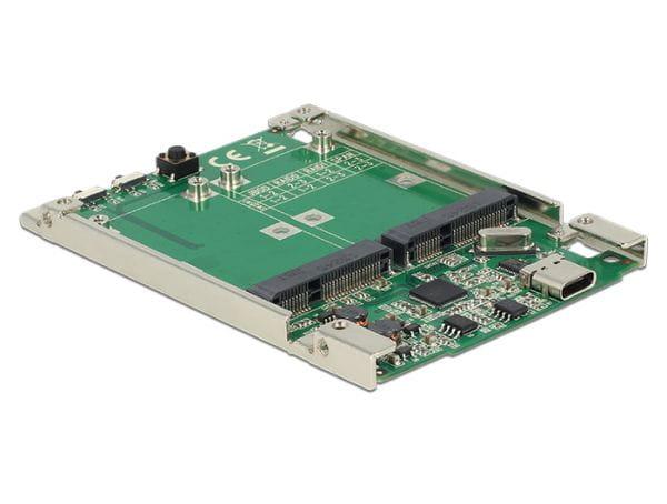 Delock Kabel / Adapter 62852 1