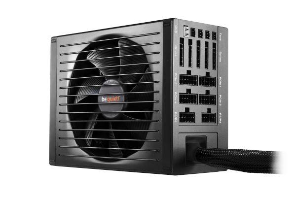 Be Quiet! Stromversorgung (USV) BN251 1