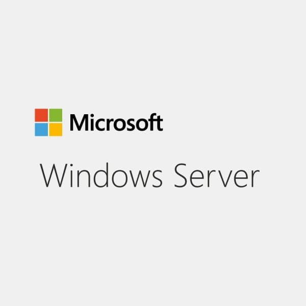 Windows Server 2019 Standard Lizenz 16 Kerne OEM DVD 64-bit Ungarisch