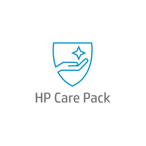 HP  Software Service & Support UD2B6E 1