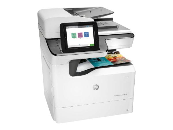 HP  Multifunktionsdrucker J7Z09A#B19 4