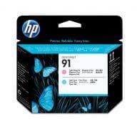 HP  Tintenpatronen C9462A 4