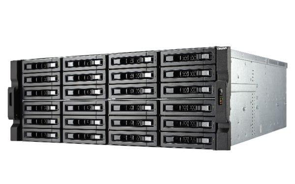 QNAP Storage Systeme TS-EC2480U-E3-4GE-R2 3