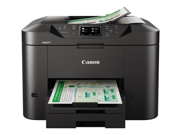 Canon Multifunktionsdrucker 0958C026 3