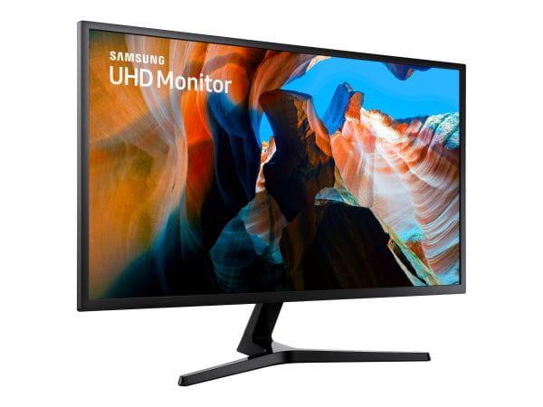 Samsung TFT Monitore LU32J590UQUXEN 3