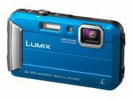 Panasonic Digitalkameras DMC-FT30EG-A 1