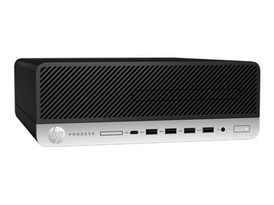 HP  Desktop Computer 4TS43AW#AKC 3