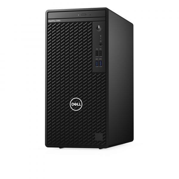 Dell Desktop Computer XK89T 5