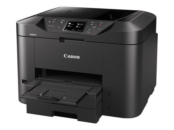 Canon Multifunktionsdrucker 0958C006 1