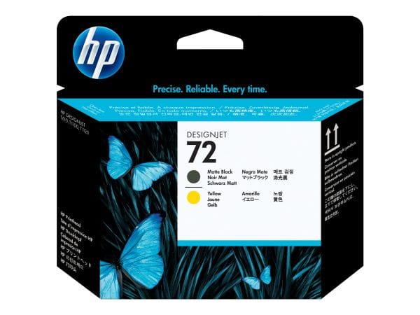 HP  Tintenpatronen C9384A 3