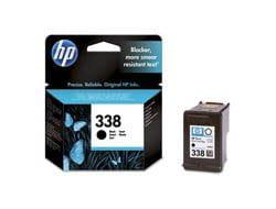 HP  Tintenpatronen C8765EE 2