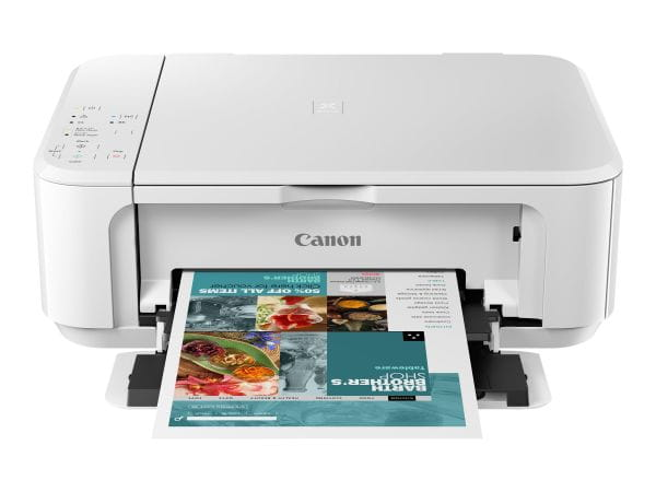 Canon Multifunktionsdrucker 0515C109 3