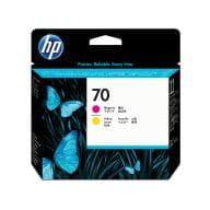 HP  Tintenpatronen C9406A 3